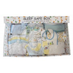 45 Piece Baby Starter Set Box